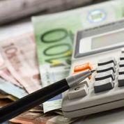 lenen zonder bankafschrift