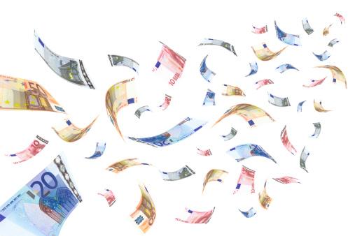 Geld lenen zonder BKR in 10 min