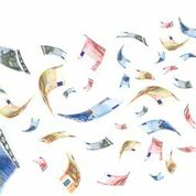 Geld lenen met BKR melding